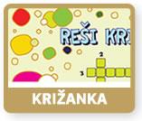 Krizanka
